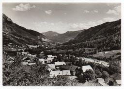 PELVOUX--1975--Vue Générale  --timbre--cachet...........à Saisir - Autres Communes