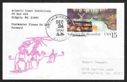 United States - Scott #UX133 Used - Entiers Postaux