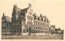 MECHELEN - Postbureel - Mechelen