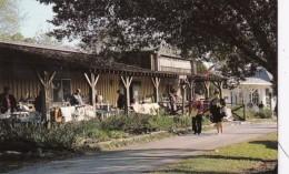 Florida Dade City Florida Pioneer Museum - Museum