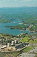 South Carolina Clemson Oconee Nuclear Station - Clemson