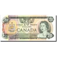Canada, 20 Dollars, 1979, 1979, KM:93c, TTB+ - Canada