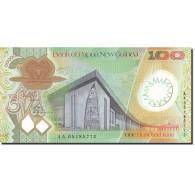 Papua New Guinea, 100 Kina, 2005-2008, 2005, KM:33a, NEUF - Papouasie-Nouvelle-Guinée