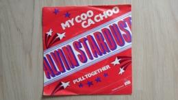 Alvin Stardust - My Coo Ca Choo - Rock