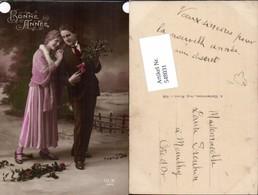 548031,Liebe Liebespaar Paar Kleid Pelzmode Pelzkleid - Paare