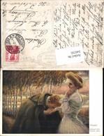 548034,Liebe Liebespaar Paar Bank Kleid Mann Frau Stp. Mitterdorf Im Mürztale - Paare