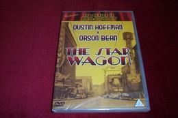 THE STAR WAGON  AVEC DUSTIN HOFFMAN  COLLECTION LE THEATRE DE BROADWAY  °°  NEUF SOUS CELOPHANE - Classic