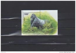 BUZIN / RD CONGO / WWF / COB 2114 / BL - W.W.F.