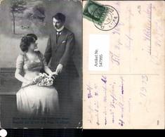 547995,Liebe Liebespaar Paar Blumen Frau Mann Nch Wallersdorf - Paare
