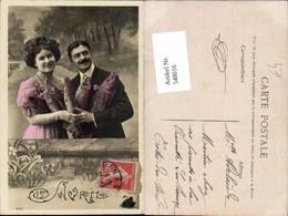 548016,Liebe Liebespaar Paar Fische Fisch Frau Mann April 1. - Paare