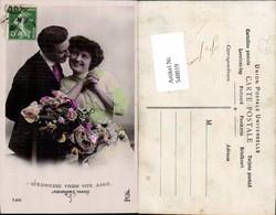 548019,Liebe Liebespaar Paar Rosen Frau Mann - Paare