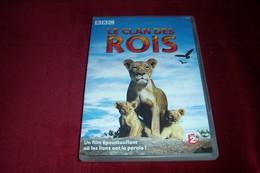 LE CLAN DES ROIS - Children & Family