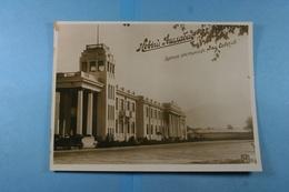 Russie Ville D'Achkabad (actuelle Capitale Du Turkménistan) Hôtel Maison Des Soviets - Lieux
