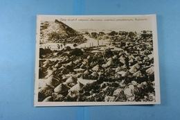 Aksoum, Ville Du Nord De L'Ethiopie Occupée Par Les Troupes Italiennes - Guerre, Militaire