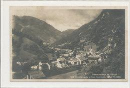 SLOVENIA, ČRNA NA KOROŠKEM, SHWARZENBACH BEI PRAVALI, Near EX  Cond. RP PC, Unused 1918 - Slovenia