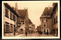 ROUFFACH 68 - Rue Poincaré - Rouffach