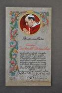 Benedizione Apostolica Indulgenza Plenaria In Articulo Mortis Pio XII 1957 - Altre Collezioni