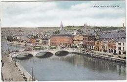 Cork And River Lee - (Ireland) - Cork