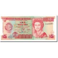Belize, 5 Dollars, 1996, KM:58, 1996-03-01, NEUF - Belize