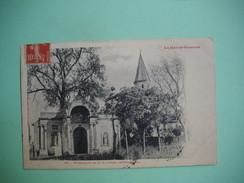 ALET   -  31 -  Pélerinage De N D D'Alet  -  Haute Garonne - Autres Communes