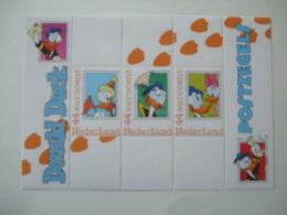 Disney Nice Sheet Mooi Velletje Special - Disney