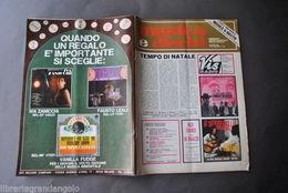 Leggera Rivista Musica Dischi Natale Fidenco Gagliardi Festival Jazz Leali 1968 - Zonder Classificatie