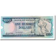 Guyana, 100 Dollars, 1999, KM:31, NEUF - Guyana