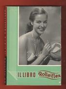 Rolleiflex & Rolleicord Libro 1953 Caméras Photo Macchine Fotografiche - Macchine Fotografiche