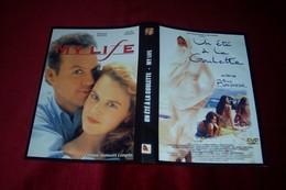 2 FILMS  ° UN ETE A LA GOULETTE + MY LIFE - Romantic