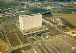 N°54449 -cpsm Caen -le Nouvel Hôpital- - Caen
