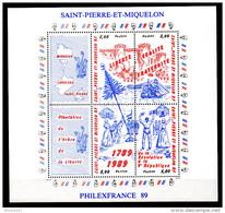 SPM Miquelon BF3  Neuf XX Cote Y&T 11,00  €uro  Au Tiers De Cote - St.Pierre & Miquelon