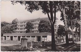 AFRIQUE, OUEST Francophone,COTE D´IVOIRE,ABIDJAN Avant L´indépendance,ancien Immeuble Des Fonctionnaires,classe - Côte-d'Ivoire