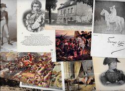 Lot 545 De 10 CPA CPSM NAPOLEON Bonaparte Déstockage Pour Revendeurs Ou Collectionneurs - Ansichtskarten