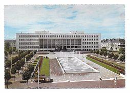 SAINT NAZAIRE - La Mairie Et Les Fontaines Lumineuses - Saint Nazaire
