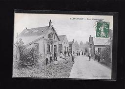 C.P.A. DE ELINCOURT 60 - Frankrijk