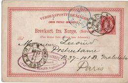 PUY15/1-EU1NV-  EP CP CIRCULEE - Postal Stationery