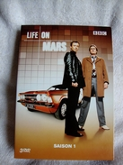 Dvd Zone 2 Life On Mars - Saison 1 (2006)  Vf+Vostfr - Séries Et Programmes TV