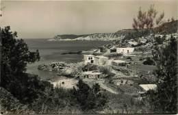IBIZA      CALA Y PLAYA CHARRACA - Ibiza