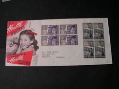 NZ Noice Cv. 1951 - Neuseeland