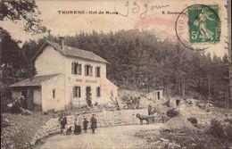Alpes Maritimes, Thorenc, Col De Blein    (etat Voir Photos) - France