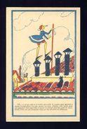 Carte Postale Illustree: PINOCCHIO (Ref. 108697) - Illustratori & Fotografie