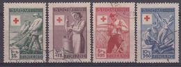 FINLANDIA 1946 Nº 305/08 USADO - Finlandia