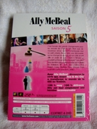 Dvd Zone 2 Ally McBeal Intégrale Des 5 Saisons Neuf & Scellé  Vf+Vostfr - Séries Et Programmes TV
