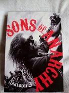 Dvd Zone 2 Sons Of Anarchy - Saison 3 (2010) Vf+Vostfr - Séries Et Programmes TV
