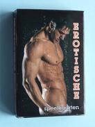 EROTISCHE Speelkaarten ( D & F Bv Culemborg NL Copyright ( Kaartspel Compleet : Zie Foto's Voor En Achter ) ! - Playing Cards (classic)