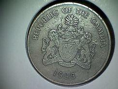 Gambie 50  Bututs 1998 - Gambie