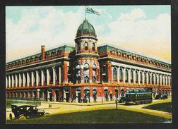 United States - Scott #UX373 Used - Postal Stationery