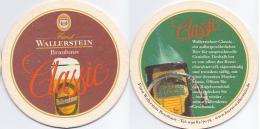 #D152-087 Viltje Fürstl. Brauhaus Wallerstein - Sous-bocks