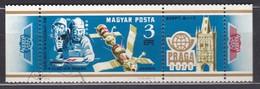 Hungary 1978 Mi 3308A CTO - Space