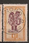 CONGO BELGE 285 MANONO - Congo Belge